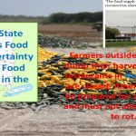 THE FOOD PARK INFRASTRUCTURE FOR UPGRADING THE FOOD SYSTEM IN AMERICA